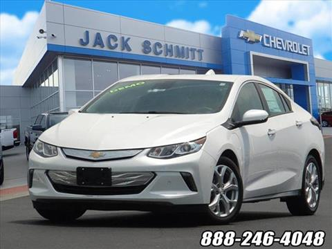 2017 Chevrolet Volt for sale in Wood River, IL