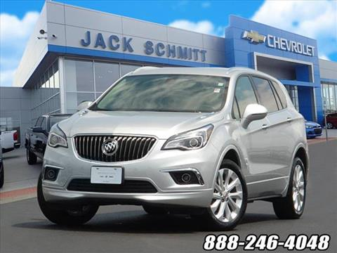 2016 Buick Envision for sale in Wood River, IL