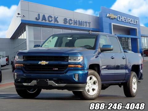 2017 Chevrolet Silverado 1500 for sale in Wood River, IL