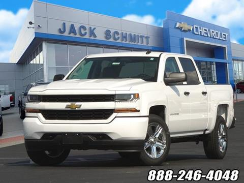 2018 Chevrolet Silverado 1500 for sale in Wood River, IL