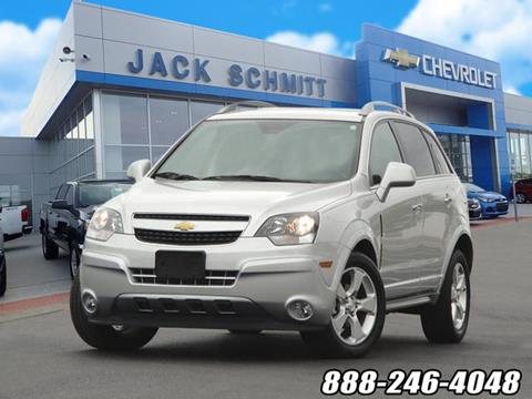 2015 Chevrolet Captiva Sport Fleet for sale in Wood River, IL