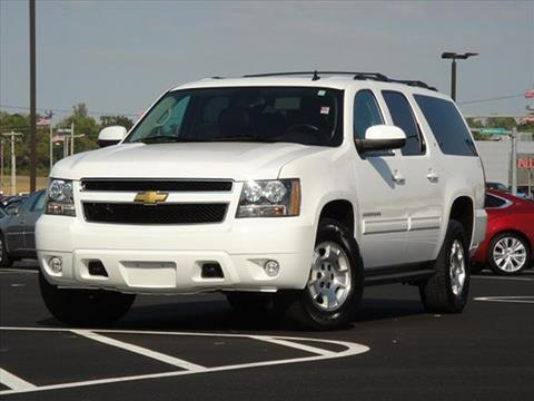 2013 Chevrolet Suburban for sale in Wood River, IL