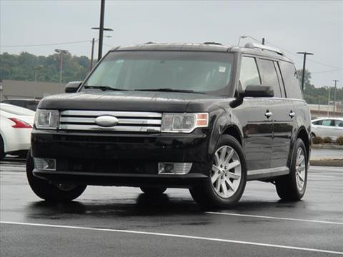 2012 Ford Flex for sale in Wood River, IL