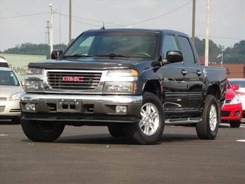 2010 GMC Canyon for sale in Wood River, IL