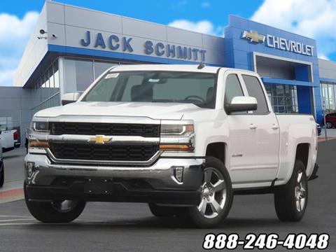 Jack Schmitt Chevrolet Wood River Il >> Chevrolet Silverado 1500 For Sale in Wood River, IL - Carsforsale.com