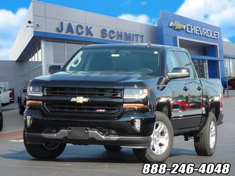2018 Chevrolet Silverado 1500 for sale in Wood River, IL