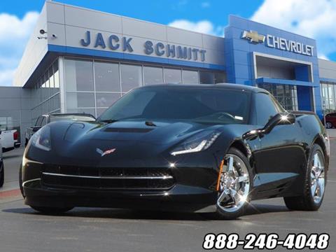 2014 Chevrolet Corvette For Sale In Wood River, IL