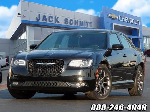 2015 Chrysler 300 For Sale At Jack Schmitt Chevrolet Wood River In Wood  River IL