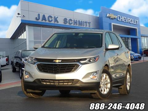 Beautiful 2018 Chevrolet Equinox For Sale At Jack Schmitt Chevrolet Wood River In Wood  River IL