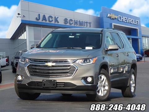 Delightful 2019 Chevrolet Traverse For Sale At Jack Schmitt Chevrolet Wood River In Wood  River IL