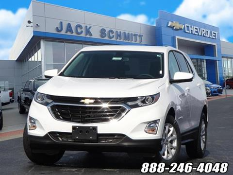 Suv For Sale In Wood River Il Jack Schmitt Chevrolet