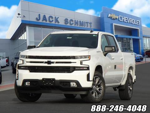 pickup truck for sale in wood river il jack schmitt chevrolet wood river. Black Bedroom Furniture Sets. Home Design Ideas