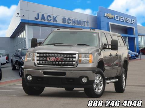 2013 GMC Sierra 2500HD for sale in Wood River, IL