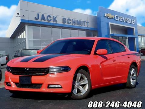 Used 2018 Dodge Charger For Sale Carsforsale Com 174