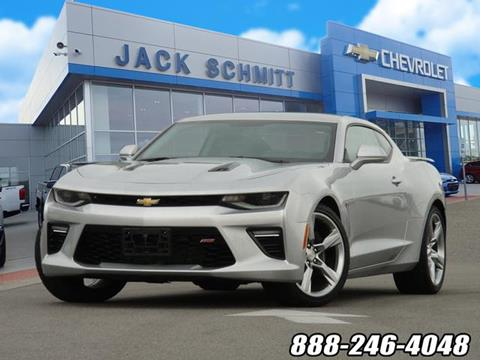 2018 Chevrolet Camaro for sale in Wood River, IL