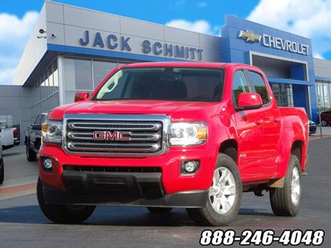 2017 GMC Canyon for sale in Wood River, IL