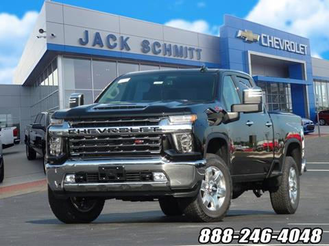 Jack Schmitt Chevrolet Wood River Il >> Chevrolet Silverado 2500hd For Sale In Wood River Il Jack