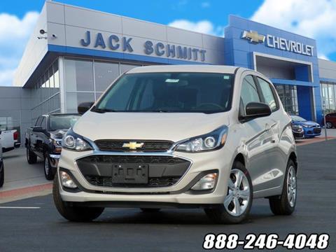 Jack Schmitt Chevrolet Wood River Il >> Chevrolet Spark For Sale in Wood River, IL - Jack Schmitt Chevrolet Wood River