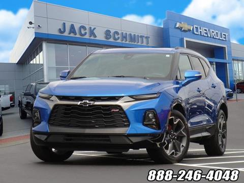 2019 Chevrolet Blazer for sale in Wood River, IL
