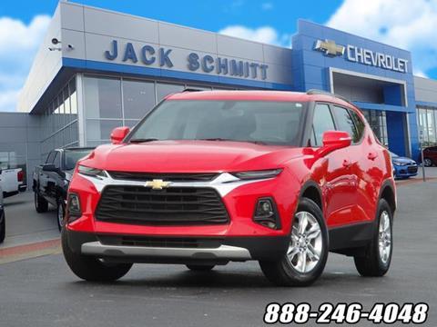 2019 Chevrolet Blazer for sale in Wood River, IL