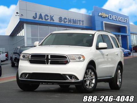 Jack Schmitt Chevrolet Wood River Il >> Used Dodge Durango For Sale in Illinois - Carsforsale.com®