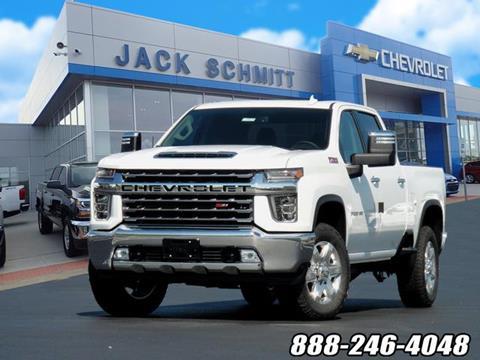 Jack Schmitt Chevrolet Wood River Il >> Chevrolet Silverado 3500HD For Sale in Wood River, IL ...