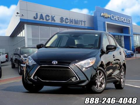 2019 Toyota Yaris for sale in Wood River, IL