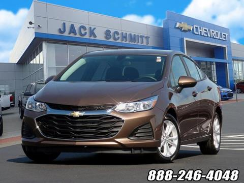 2019 Chevrolet Cruze for sale in Wood River, IL