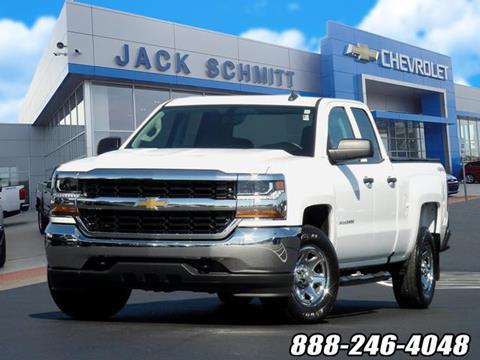 Jack Schmitt Chevrolet Wood River Il >> Pickup Truck For Sale in Wood River, IL - Jack Schmitt Chevrolet Wood River
