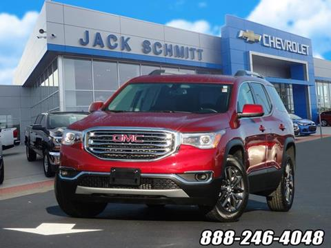 Jack Schmitt Chevrolet Wood River Il >> GMC For Sale in Wood River, IL - Jack Schmitt Chevrolet Wood River