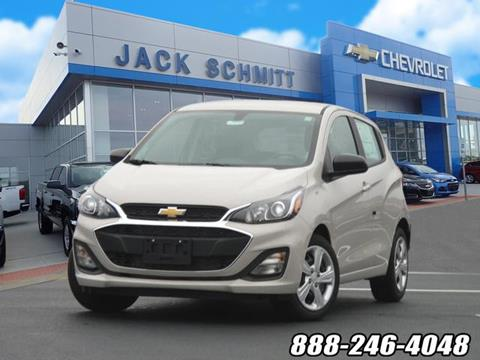 Jack Schmitt Chevrolet Wood River Il >> Chevrolet Spark For Sale In Wood River Il Jack Schmitt