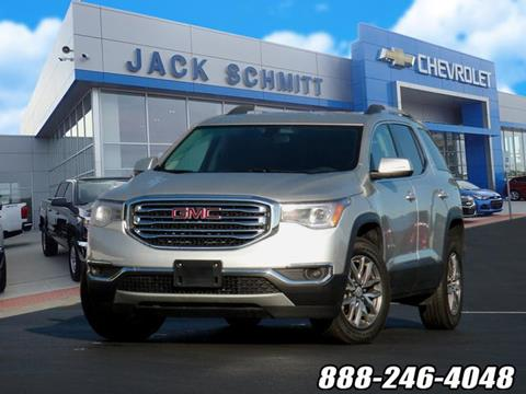 Jack Schmitt Chevrolet Wood River Il >> GMC For Sale in Wood River, IL - Jack Schmitt Chevrolet ...