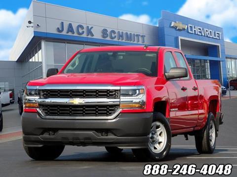Jack Schmitt Chevrolet Wood River Il >> Used Chevrolet Trucks For Sale - Carsforsale.com®