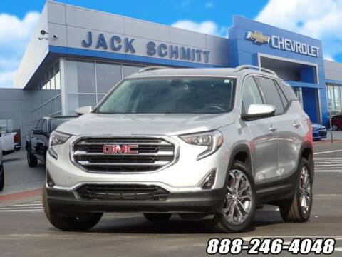 Jack Schmitt Chevrolet Wood River Il >> Gmc For Sale In Wood River Il Jack Schmitt Chevrolet Wood