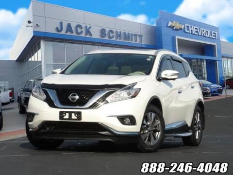 Jack Schmitt Chevrolet Wood River Il >> Nissan For Sale In Wood River Il Jack Schmitt Chevrolet