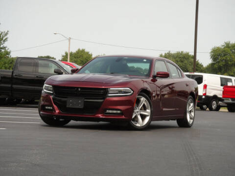 2017 Dodge Charger for sale at Jack Schmitt Chevrolet Wood River in Wood River IL