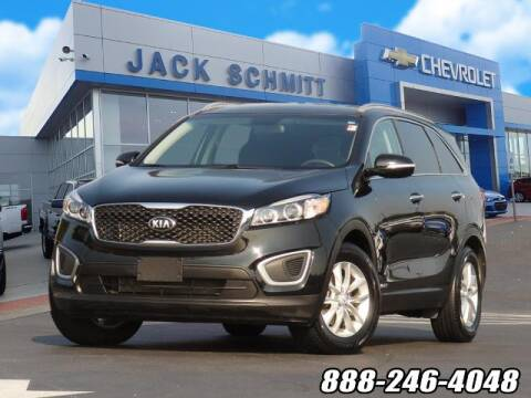 2017 Kia Sorento for sale at Jack Schmitt Chevrolet Wood River in Wood River IL