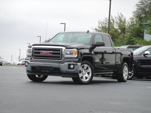 2015 GMC Sierra 1500 for sale at Jack Schmitt Chevrolet Wood River in Wood River IL