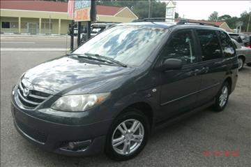 2005 Mazda MPV for sale in Tampa, FL