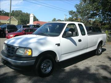 2003 Ford F-150 for sale in Tampa, FL