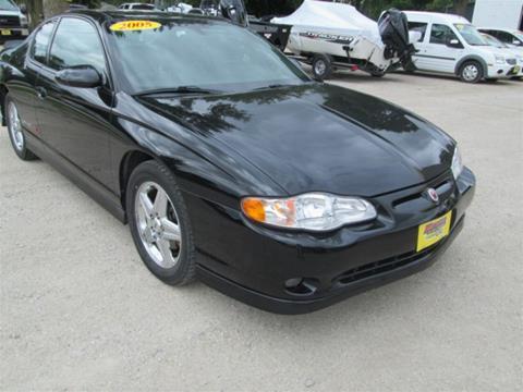 2005 Chevrolet Monte Carlo for sale in Emmetsburg IA