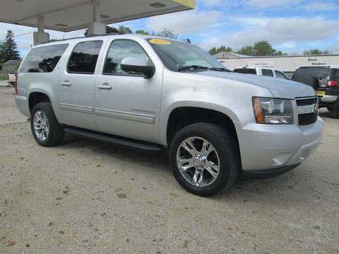 2013 Chevrolet Suburban for sale in Emmetsburg, IA