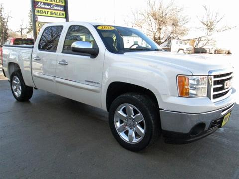 2013 GMC Sierra 1500 for sale in Emmetsburg, IA