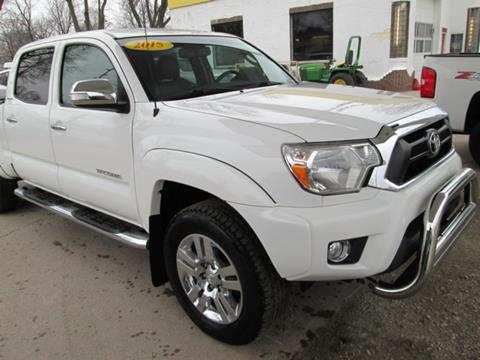 2015 Toyota Tacoma for sale in Emmetsburg, IA