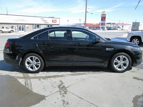 2015 Ford Taurus for sale in Emmetsburg, IA