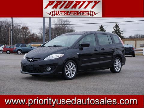 Priority Auto Sales Used Cars Muskegon Mi Dealer