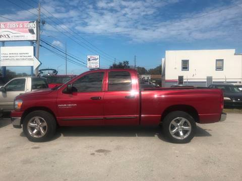 2006 Dodge Ram Pickup 1500 for sale in Largo, FL