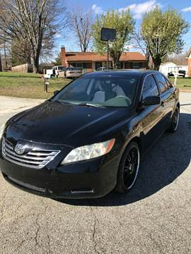 2008 Toyota Camry for sale in High Point, NC