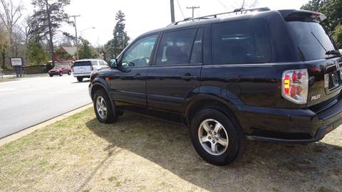 2006 Honda Pilot for sale in High Point, NC