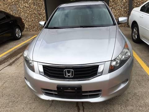 2010 Honda Accord for sale in Carrollton, TX